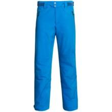 Goldwin Tsurugi Gore-Tex® Ski Pants - Waterproof, Insulated (For Men) in Blue Fog - Closeouts