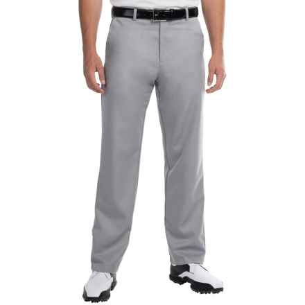 Golf Pants (For Men) in Grey - 2nds
