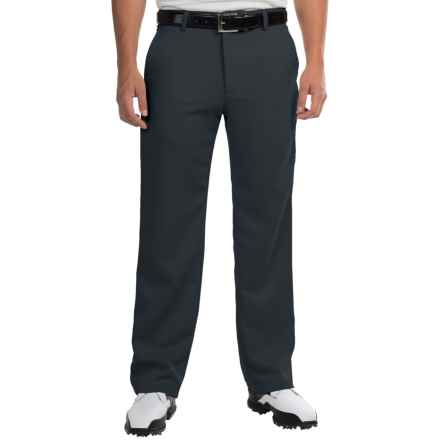 Golf Pants (For Men) in Navy - 2nds