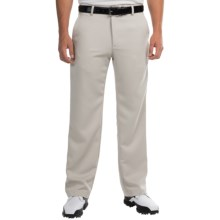 Golf Pants (For Men) in Stone - 2nds