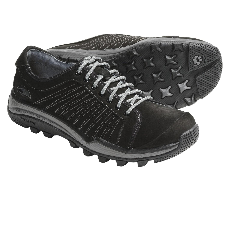 Women's GoLite^ XT90 Shoes, Charcoal / Windchime