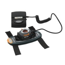 GoMotion LED Waist Light Kit - 1W in Grey/Rust - Closeouts