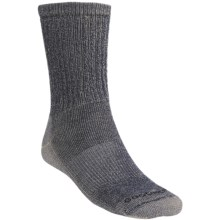 Goodhew Hiking Socks - Light Cushion (For Men and Women) in Navy - 2nds