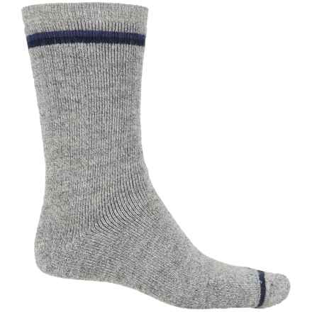 Goodhew Rover Hiking Socks - Crew (For Men) in Grey - Closeouts