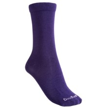 Goodhew Skinny Minnie Socks - Merino Wool (For Women in Concord - Closeouts