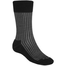 Goodhew Windsor Classic Socks - Merino Wool (For Men) in Black - Closeouts