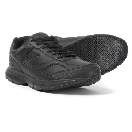 Goodyear Stride Non-Slip Work Shoes (For Men) - Save 55% 4a0a09bff