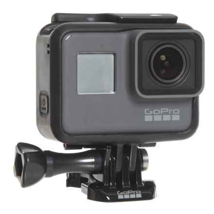 GoPro HERO Action Camera in See Photo - Closeouts