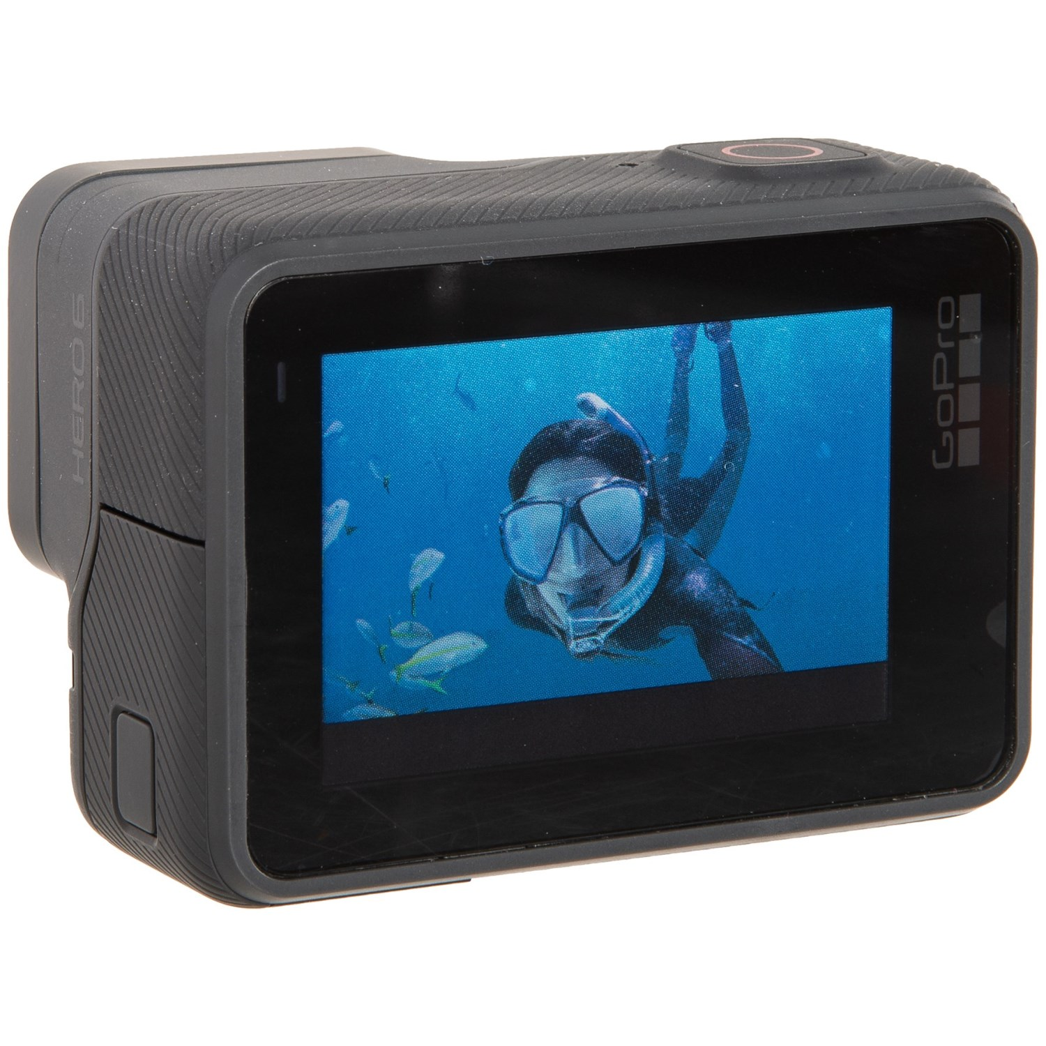 GoPro HERO6 Black Action Camera - Save 17% f68ce6872