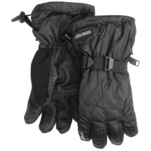 Gordini Elevation II Gore-Tex® Gloves - Waterproof, Insulated (For Women) in Black - Closeouts