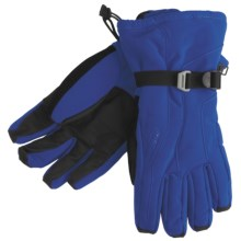 Gordini Fall Line II Gloves - Waterproof, Insulated (For Men) in Deep Sea - Closeouts