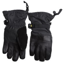 Gordini Luna 2 Gloves - Waterproof, Insulated (For Women) in Black - Closeouts
