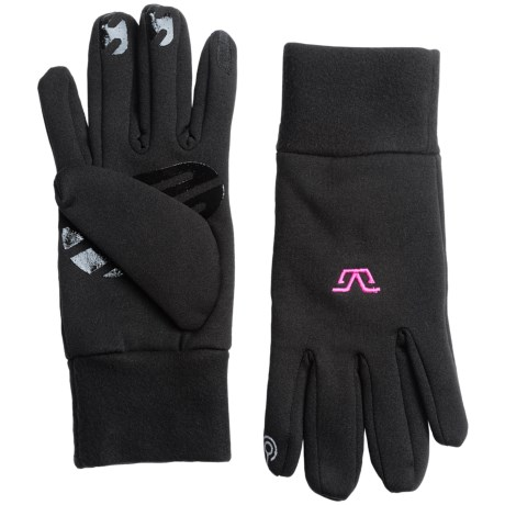 Gordini Tactip Stretch Fleece Gloves - Touchscreen Compatible (For Women)
