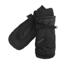 Gordini Ultra Dri-Max® VI Mittens - Waterproof, Insulated (For Women) in Black - Closeouts