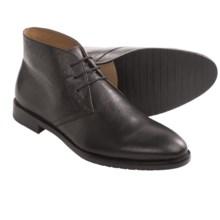 Gordon Rush Dean Chukka Boots (For Men) in Black - Closeouts
