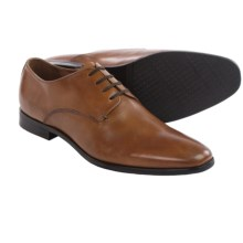 Gordon Rush Dodds Leather Shoes (For Men) in Cognac - Closeouts