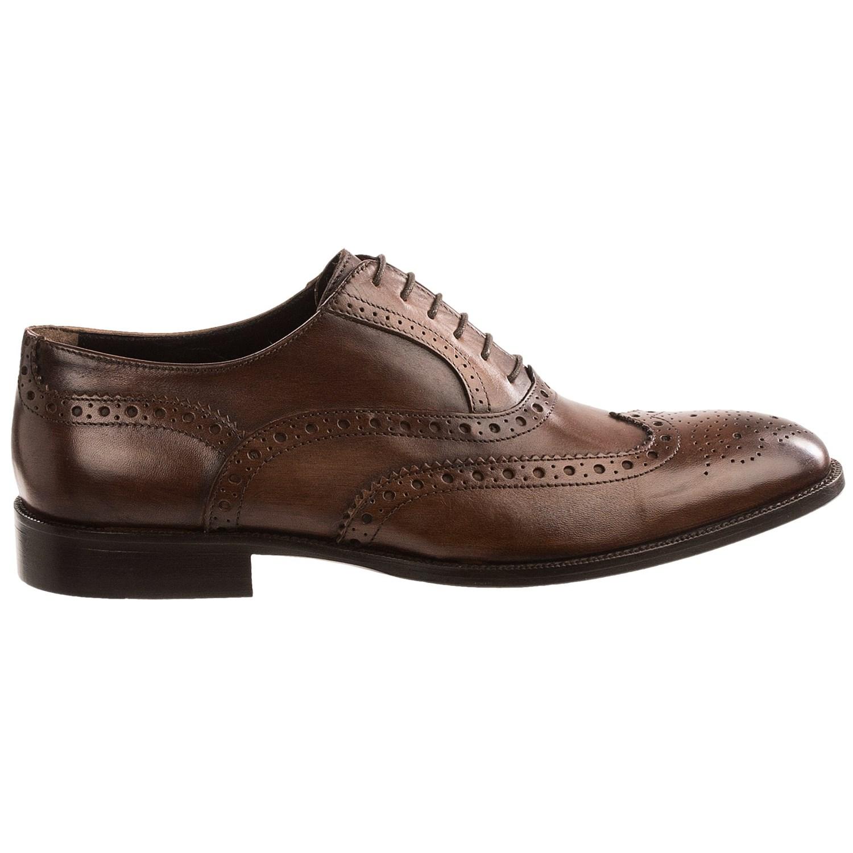 gordon lambert wingtip oxford shoes for 8017x