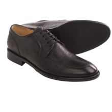 Gordon Rush Lewis Lace-Up Shoes (For Men) in Black - Closeouts