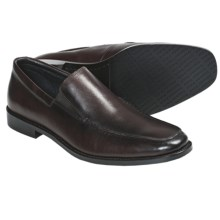 Gordon Rush Madison Shoes - Leather (For Men) in Brown - Closeouts