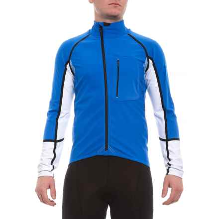 Gore Bike Wear Alp-X Pro Windstopper® SO Cycling Jersey - Zip-Off 5b69656ed