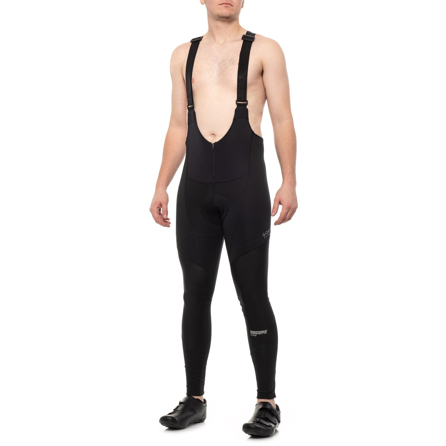 Gore Bike Wear Contest 2.0 SO Bibtights+ (For Men) in Black ... d701f6cf1