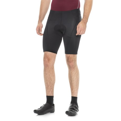 Gore Bike Wear Contest Cycling Shorts (For Men) in Black