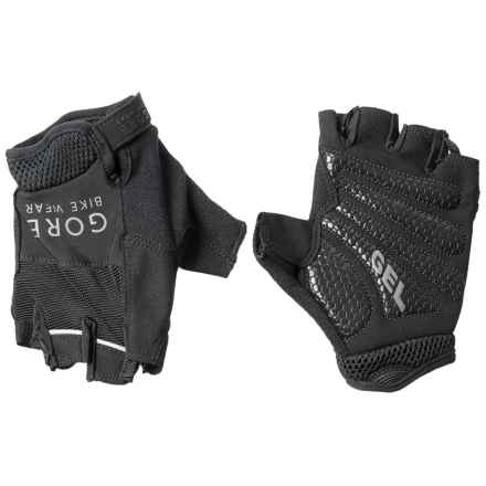 Gore Bike Wear Countdown 2.0 Cycling Gloves (For Men and Women) in Black - Closeouts