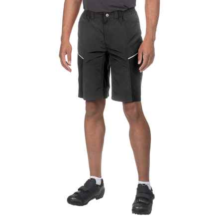 Gore Bike Wear Countdown 2.0 Mountain Biking Shorts (For Men) in Black - Closeouts
