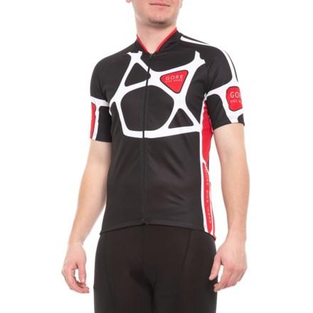 Gore Bike Wear Element Adrenaline 3.0 Cycling Jersey - Short Sleeve (For  Men) in 7bf2788fa