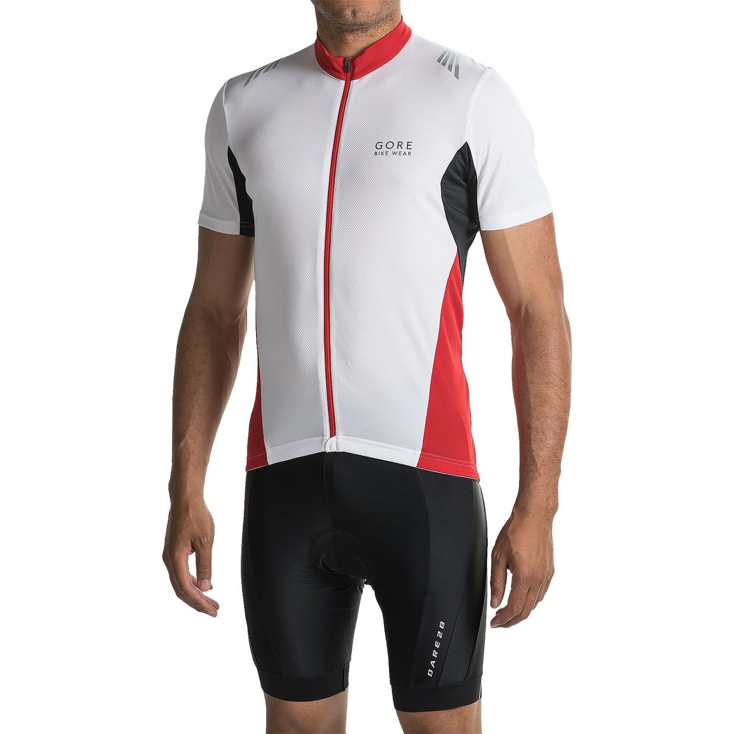 Gore Bike Wear Element Cycling Jersey For Men Save 73