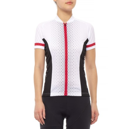 Gore Bike Wear Element Optika Cycling Jersey - Full Zip 103cf56b6