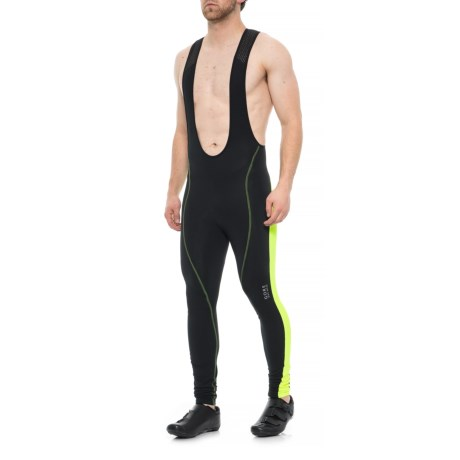 Gore Bike Wear Element Thermo Bibtights Cycling Bib Tights (For Men) in  Black  029d896c6