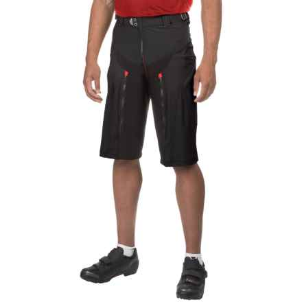 Gore Bike Wear Fusion 2.0 Shorts (For Men) in Black - Closeouts