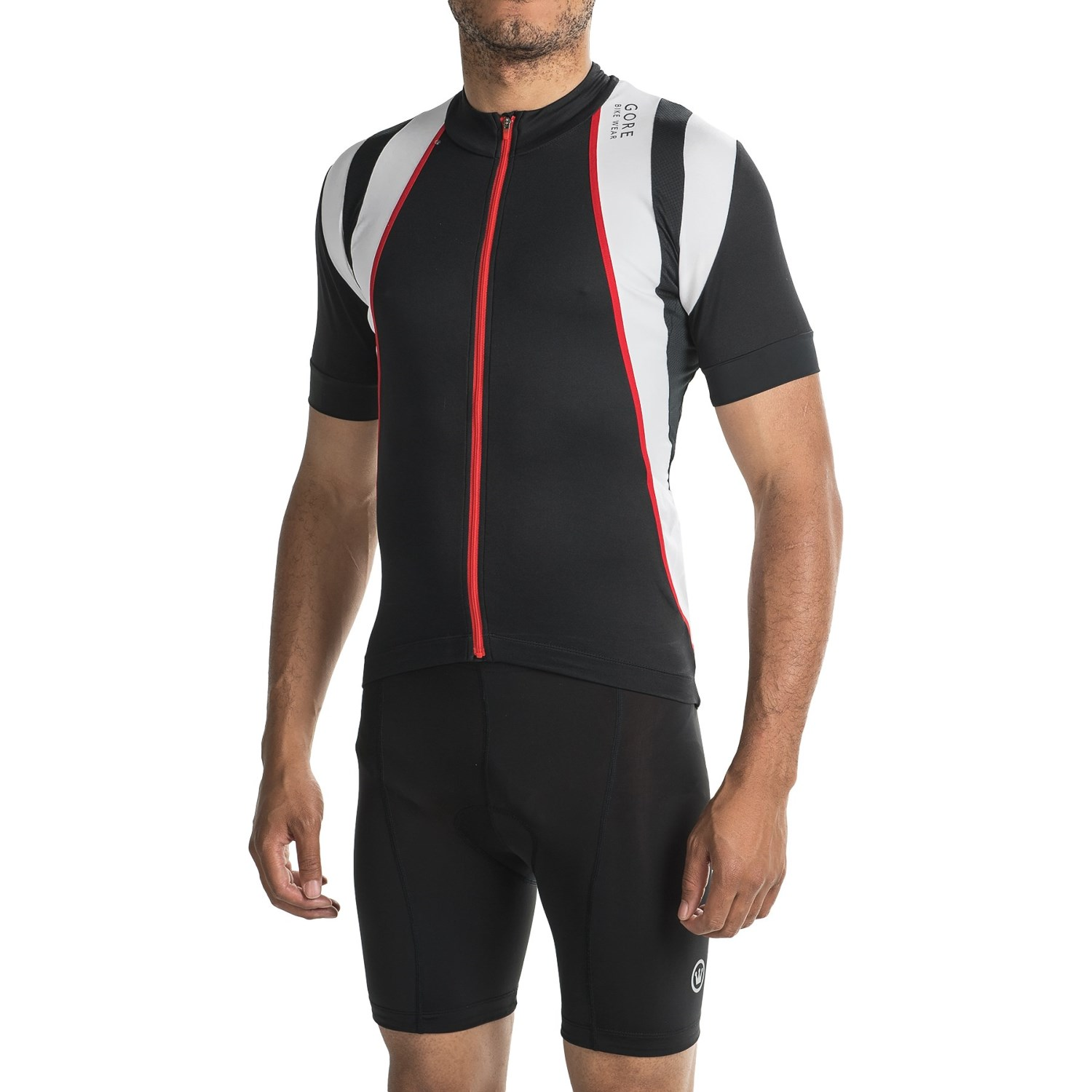 Gore Bike Wear Oxygen Cycling Jersey For Men Save 58