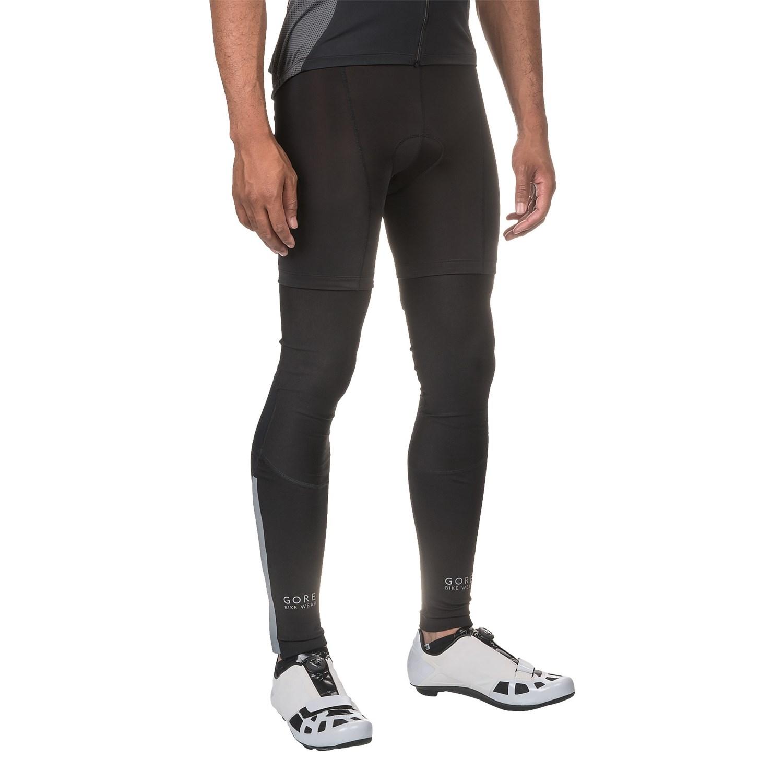 Gore Bike Wear Oxygen Leg Warmers (For Men) - Save 68%