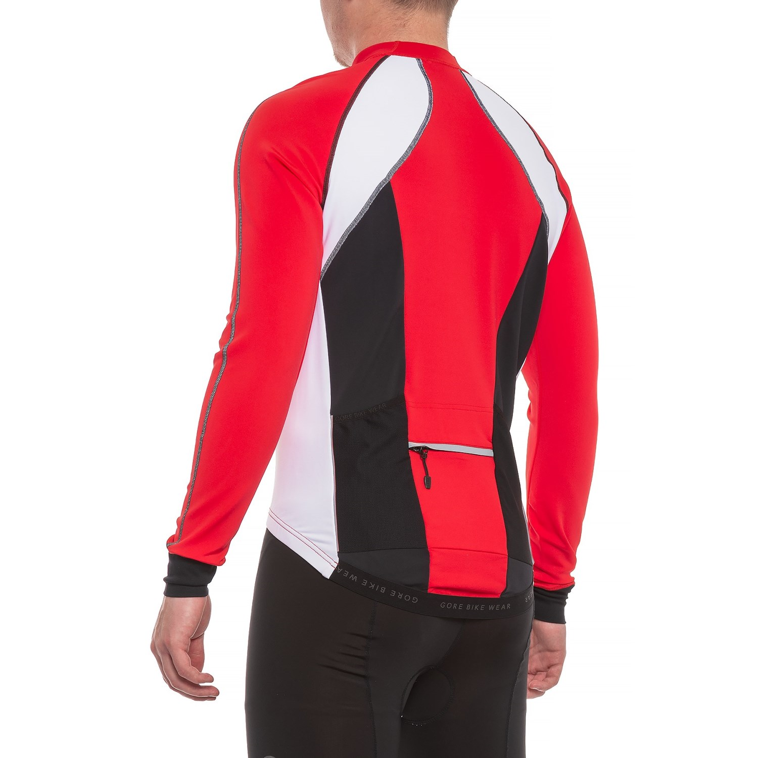 Gore Bike Wear Oxygen Thermo Cycling Jersey (For Men) - Save 65% ee0fc6f9f