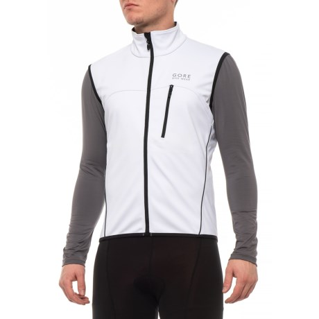 Gore Bike Wear Path Cycling Vest (For Men) - Save 65% ef435bc76