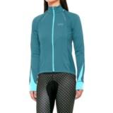 Gore Bike Wear Phantom 2.0 Windstopper® Soft Shell Cycling Jacket (For Women)