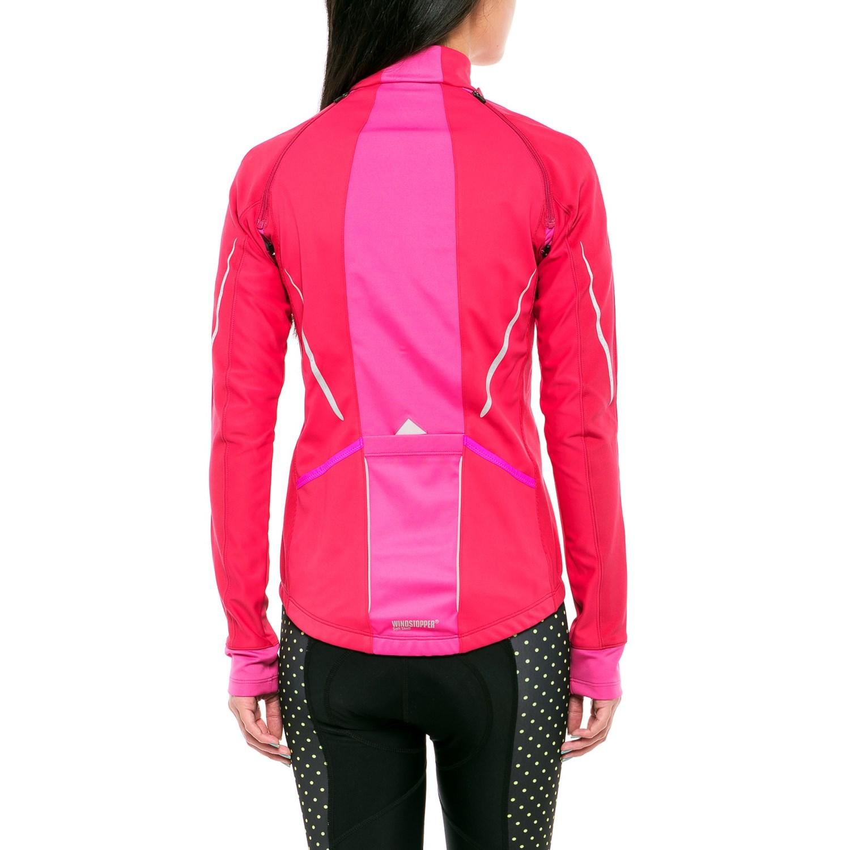 79ab4eeca Gore Bike Wear Phantom 2.0 Windstopper® Soft Shell Cycling Jacket (For Women )