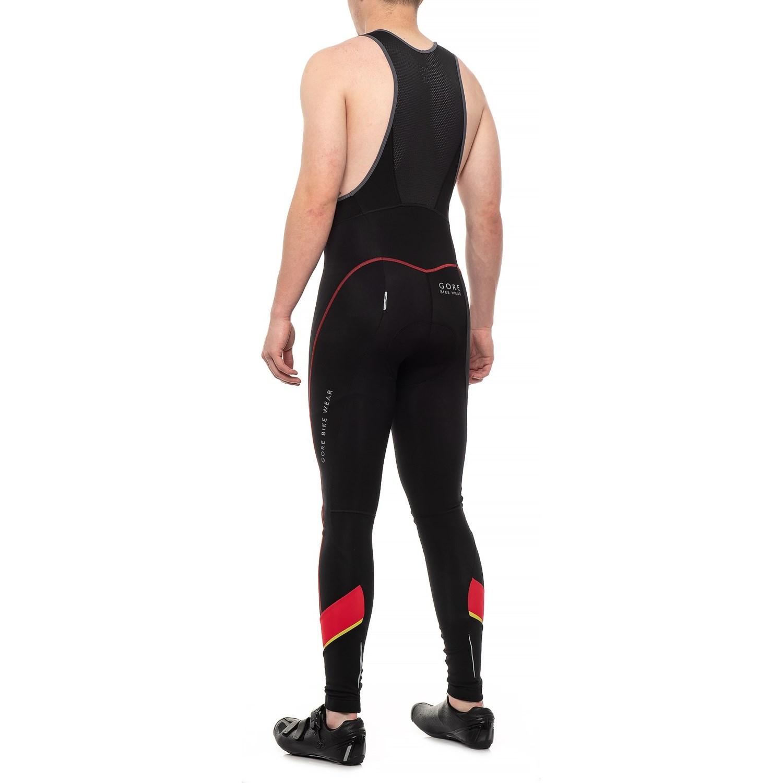 Gore Bike Wear Power 2.0 Thermo Bibtights+ Cycling Bib Tights (For Men) 39e464d43