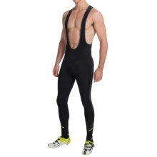 Gore Bike Wear Power 2.0 Thermo Cycling Bib Tights (For Men) in Black - Closeouts