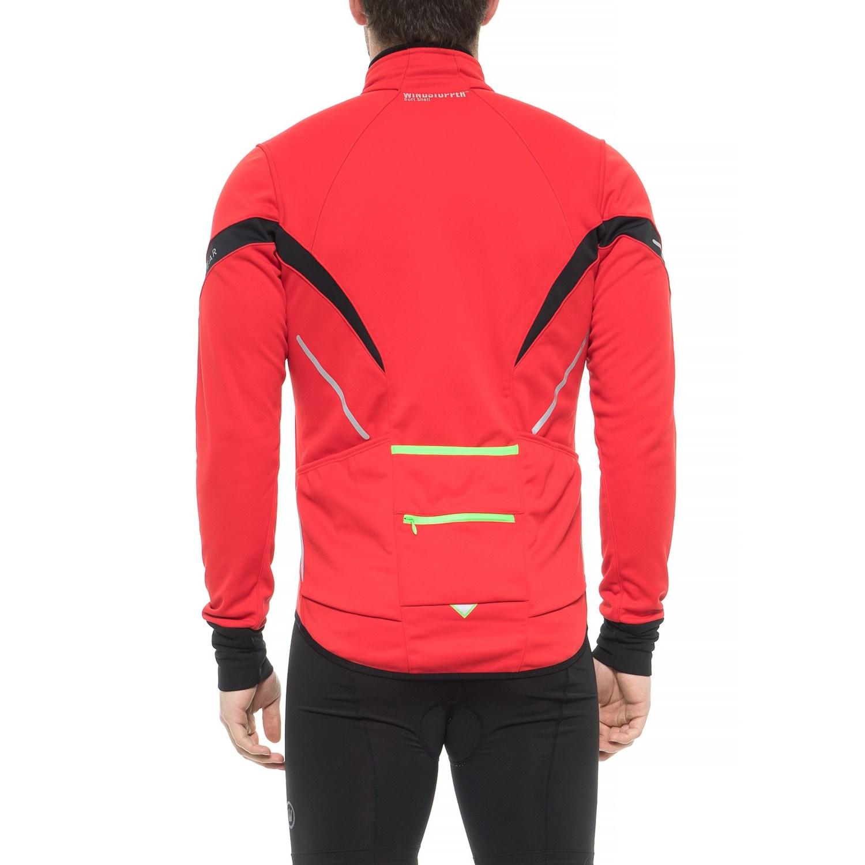 Gore Bike Wear Power 2.0 Windstopper® SO Cycling Jacket (For Men ... 9e9244c79