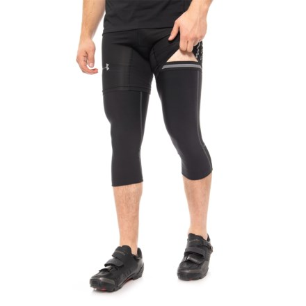 45d96684f Gore Bike Wear Power Thermo Cycling Knee Warmers (For Men and Women) in  Black