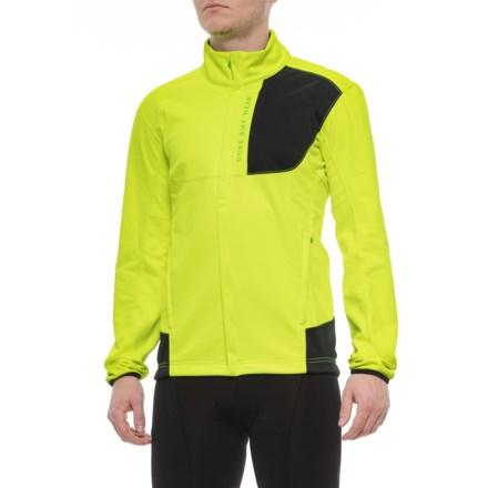 Gore Bike Wear Power Trail Windstopper® Soft Shell Thermo Cycling Jacket  (For Men) 7fe49444b