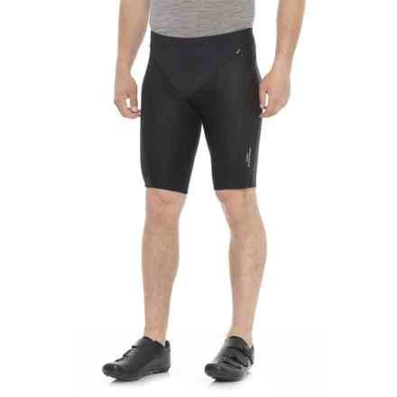 Gore Bike Wear Power Windstopper® Tights Shorts+ Bike Shorts (For Men) in Black - Closeouts