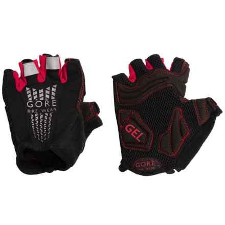 Gore Bike Wear Xenon 2.0 Bike Gloves - Fingerless (For Men) in Black - Closeouts