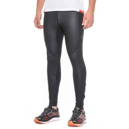 Gore Running Wear Air Tights (For Men) in Black - Closeouts