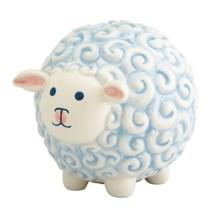 Gorham Little Boy Blue Sheep Bank in Boy - Closeouts