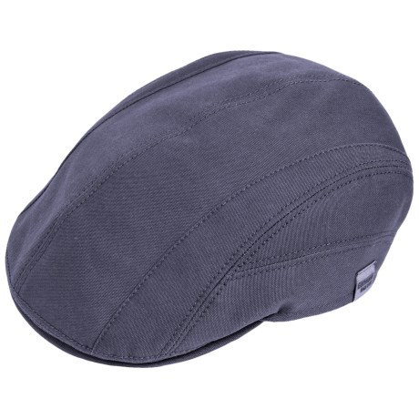 Gottmann Baltimore UV Driving Cap UPF 40+ (For Men)