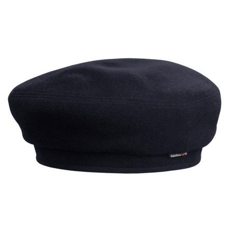 Gottmann Bayonne Beret Hat - Wool (For Women) in Black